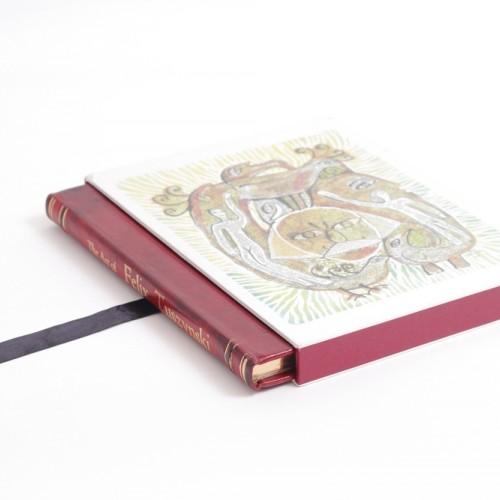 whitelaw thesis binding